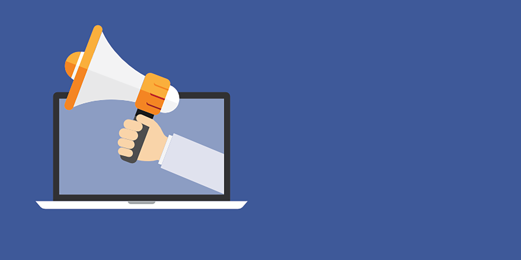 Facebook annonsering guide